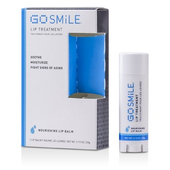 GoSmile Lip Treatment - Nourishing Lip Balm  3.8g/0.13oz