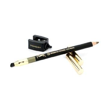 Yves Saint Laurent Dessin Du Regard Long Lasting Eye Pencil - No. 13 (Vert Khaki)  1.25g/0.04oz