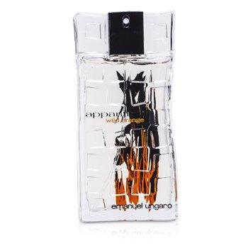 Apparition Wild Orange Eau De Toilette Spray  50ml/1.7oz