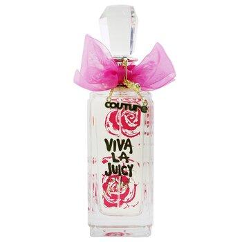 Viva La Juicy La Fleur Eau De Toilette Spray  150ml/5oz