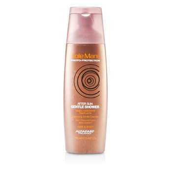 AlfaParf Sole Mare Sunshine Ducha Suave  250ml/8.4oz