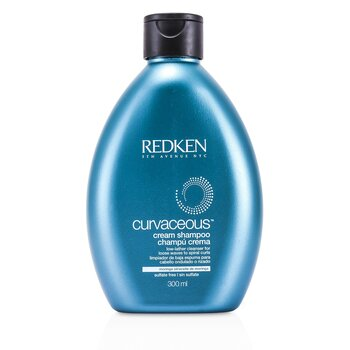 Curvaceous Cream Shampoo  300ml/10.1oz
