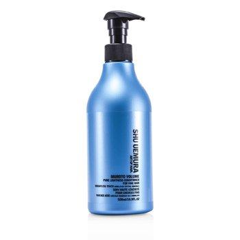 Muroto Volume Pure Lightness Conditioner (For Fine Hair)  500ml/16.9oz