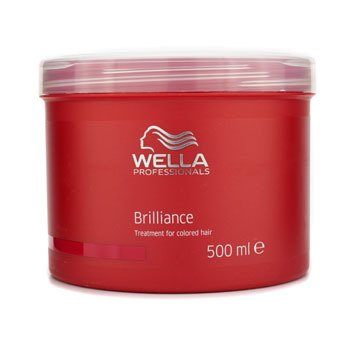 Brilliance Treatment (For Colored Hair)  500ml/17oz