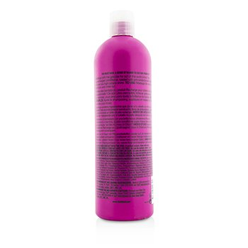 Bed Head Superfuel Recharge High-Octane Shine Conditioner (For Dull, Lifeless Hair)  750ml/25.36oz