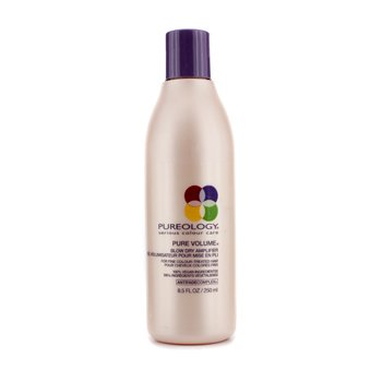 Pure Volume Blow Dry Amplificador (Cabellos Finos-Teñidos)  250ml/8.5oz