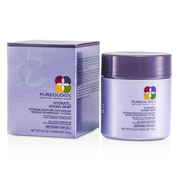 Hydrate Hydra Whip Optimum Moisture Hair Masque (For Dry Colour-Treated Hair)  150g/5.2oz