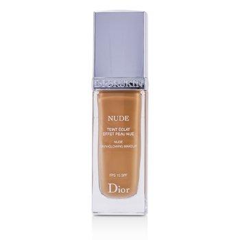 Diorskin Nude Skin Основа для Сияния Кожи SPF15  30ml/1oz