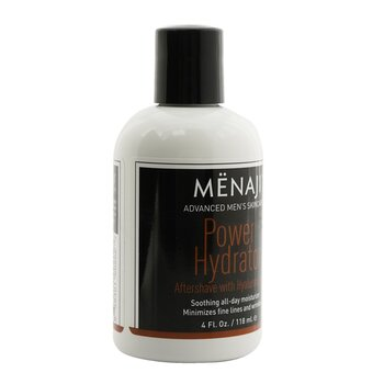 Power Hydrator Aftershave  118ml/4oz