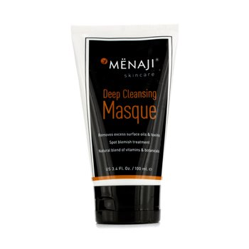 Deep Cleansing Masque  100ml/3.4oz
