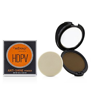 HDPV Anti-Shine Powder - D (Dark)  10g/0.35oz