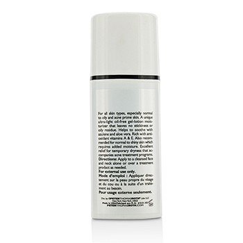 Ultra-Lite Oil-Free Moisturizer - For Normal To Oily Skin  50ml/1.7oz