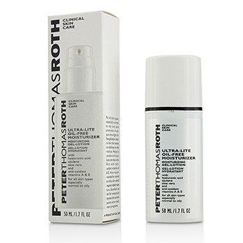 Peter Thomas Roth Hidratante óleo Ultra-Lite (Pele Normal á Oleosa)  50ml/1.7oz