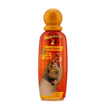 Madagascar 2 Eau De Toilette Spray  75ml/2.5oz