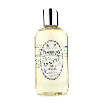 Penhaligon's Vanities Bath & Shower Gel  300ml/10.1oz
