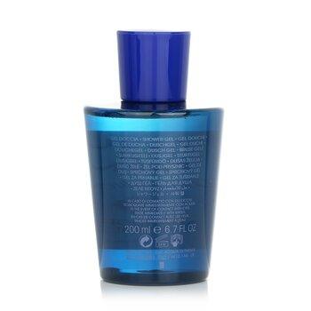 Blu Mediterraneo Mandorlo Di Sicilia Pampering gel za tuširanje 200ml/6.7oz