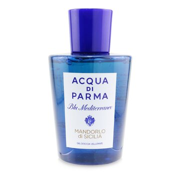 Acqua Di Parma Blu Mediterraneo Mandorlo Di Sicilia Глезещ Душ Гел (Нова Опаковка)  200ml/6.7oz