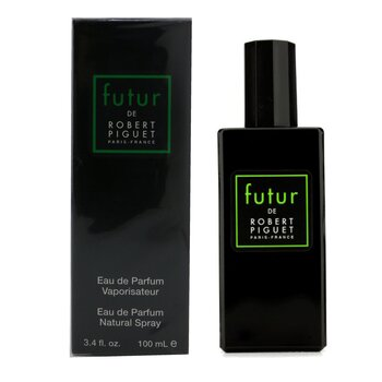 Futur Eau De Parfum Spray  100ml/3.4oz