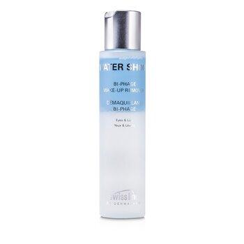Water Shock Bi-Phase Make-up Remover - Eyes & Lips  100ml/3.4oz