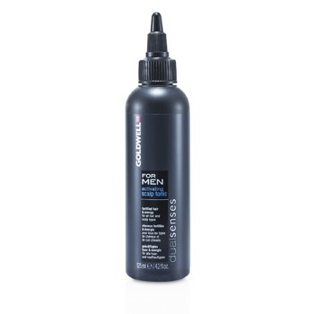 Goldwell Dual Senses For Men Tónico Activador de Cuero Cabelludo  125ml/4.2oz