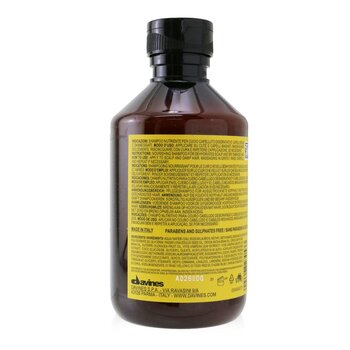 Natural Tech Nourishing Shampoo (For Dehydrated Scalp and Dry, Brittle Hair) 250ml/8.45oz