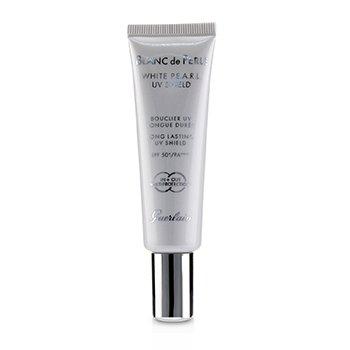 Blanc De Perle UV Shield Brightening Pearl Perfection SPF50/PA+++ (New Packaging)  30ml/1oz