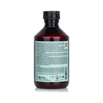 Natural Tech Detoxifying Scrub Shampoo (For Atonic Scalp)  250ml/8.45oz