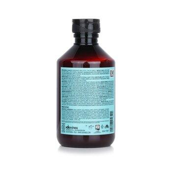 Natural Tech Well-Being Shampoo  250ml/8.45oz
