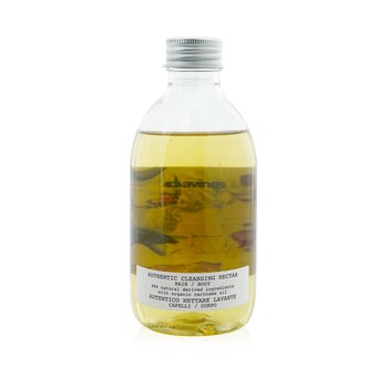 Authentic Cleansing Nectar  280ml/9.47oz