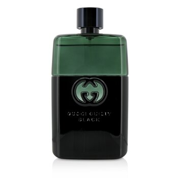 Guilty Black Pour Homme Eau De Toilette Spray 90ml/3oz