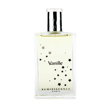 Vanille Eau De Toilette Spray  50ml/1.7oz
