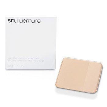 Shu Uemura Dual Fit Repuesto Polvo Compacto- # Sand  10g/0.35oz