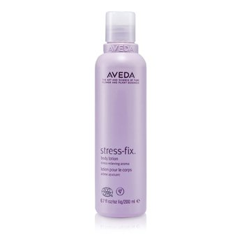 Stress Fix Body Lotion  200ml/6.7oz