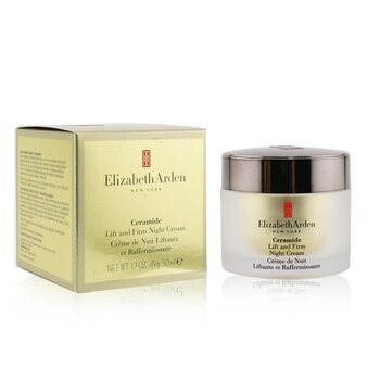 Ceramide Lift and Firm Night Cream  50ml/1.7oz