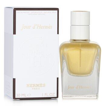 Jour D'Hermes Eau De Parfum Refillable Spray  30ml/1oz