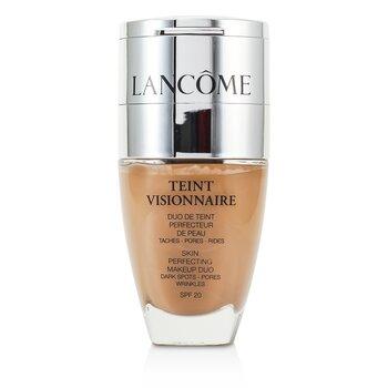 Lancome Teint Visionnaire Maquillaje Perfeccionador Duo - SPF 20 - # 01 Beige Albatre  30ml+2.8g