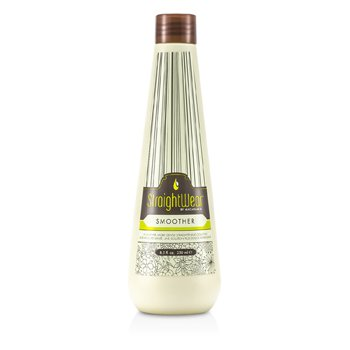 Macadamia Natural Oil Suavizante Alisador  250ml/8.5oz
