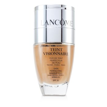 Teint Visionnaire Maquillaje Perfeccionador Duo  30ml+2.8g