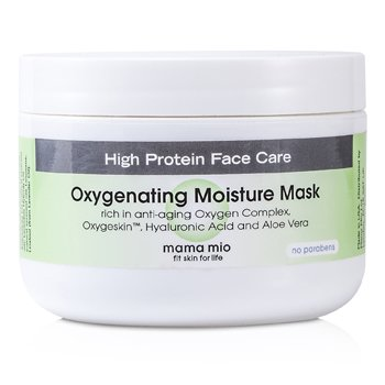Oxygenating Moisture Mask  250ml/8oz