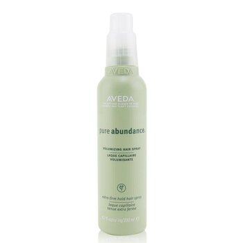 Pure Abundance Volumizing Hair Spray  200ml/6.7oz