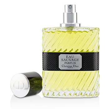 Eau Sauvage Eau De Parfum Spray  50ml/1.7oz