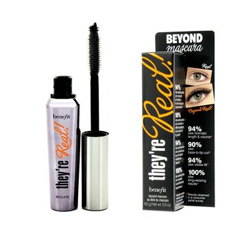 Tusz do rzęs They're Real Beyond Mascara  8.5g/0.3oz