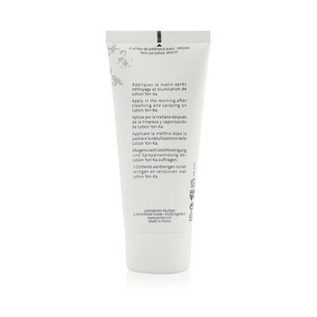 Ochranný krém proti polutantům Age Defense Vital Defense Creme With Moringa Peptides - Anti-Pollution Shield  50ml/1.76oz