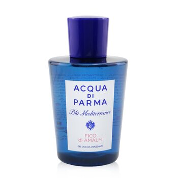Acqua Di Parma Blu Mediterraneo Fico Di Amalfi Vitalizing Shower Gel (New Packaging)  200ml/6.7oz
