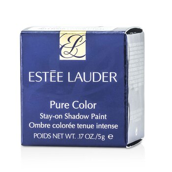 Pure Color Stay On Shadow Paint  5g/0.17oz