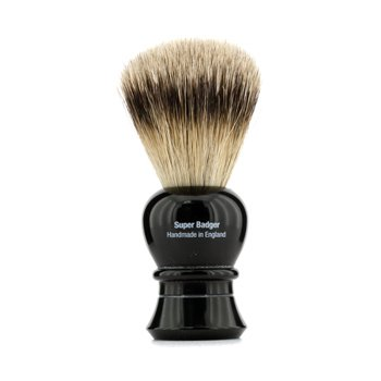 Truefitt & Hill Regency Super Badger Shave Brush - # Ebony  1pc