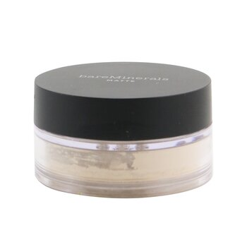 BareMinerals BareMinerals Matte Foundation Broad Spectrum SPF15 - Fair  6g/0.21oz