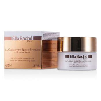 Ella Bache Eternal Very Rich Crema Reconstructora  50ml/1.69oz