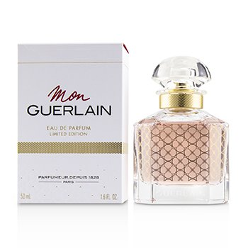 Mon Guerlain Eau De Parfum Spray (Limited Edition)  50ml/1.6oz