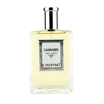 Il Profvmo Cannabis Parfum Spray  100ml/3.4oz